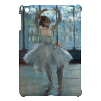 Dancer in Front of a Window  c.1874-77 iPad Mini Cover