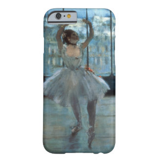 Dancer in Front of a Window Barely There iPhone 6 Case
