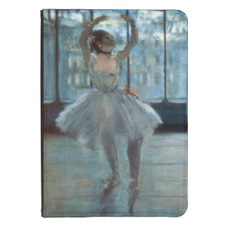 Dancer in Front of a Window Kindle 4 Case
