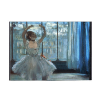 Dancer in Front of a Window Case For iPad Mini