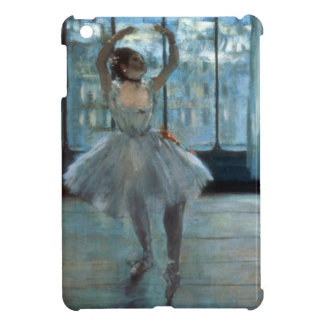 Dancer in Front of a Window iPad Mini Cases