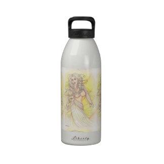 Dancer in the Light Reusable Water Bottle