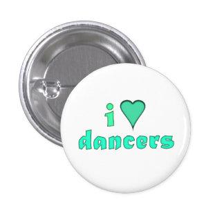 Dancer *Jinx* Pin