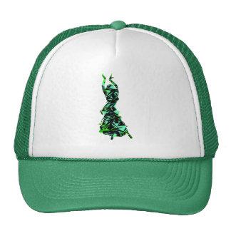 Dancer *Jinx* Trucker Hat