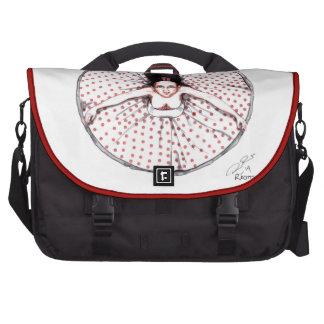 Dancer Laptop Bag