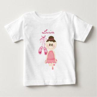 Dancer Luisa Baby T-Shirt