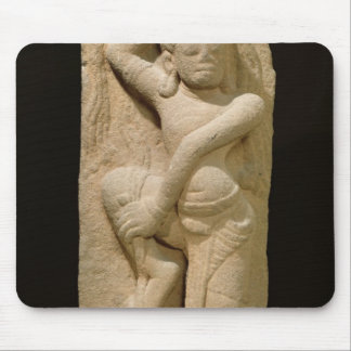 Dancer, Mison A-1 Style, from Vietnam Mousepad