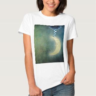 dancer one the moon shirt