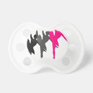 dancer pacifier