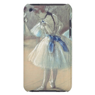 Dancer (pastel) barely there iPod case