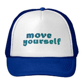 Dancer *Pheja* Trucker Hat