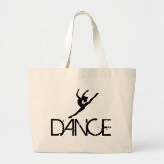 Dancer pic DANCE Tote Bag