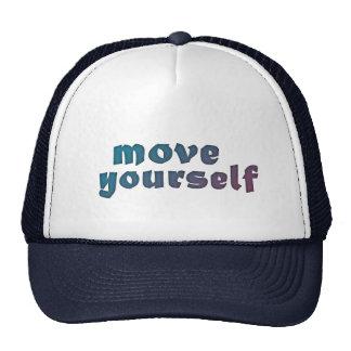 Dancer *Porcha* Trucker Hat