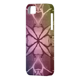 Dancer (Rainbow) iPhone 5 Case