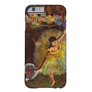 Dancer Rosita Mauri 1877 Barely There iPhone 6 Case