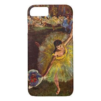 Dancer Rosita Mauri 1877 iPhone 7 Case