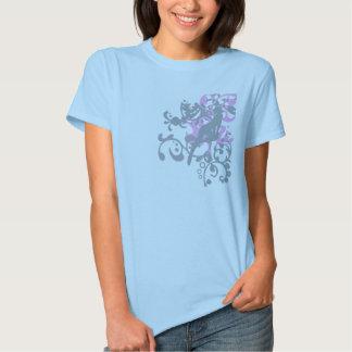 dancer shirt