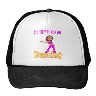 Dancer Trucker Hat