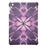 Dancer (Violet) iPad Mini Covers