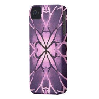 Dancer (Violet) iPhone 4 Case