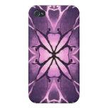 Dancer (Violet) iPhone 4 Speck Case iPhone 4 Case