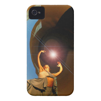 Dancer with the Star Case-Mate iPhone 4 Case