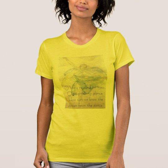 """""""Dancer With Veils"""" T-Shirt"""