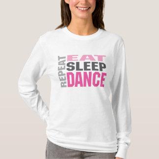 dancerepeat T-Shirt