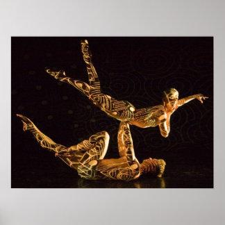 Dancers-4377 Posters