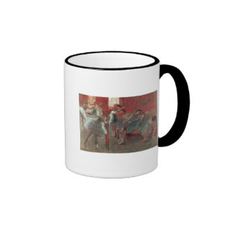 Dancers at Rehearsal, 1895-98 Coffee Mugs