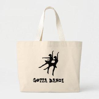 Dancers Bags