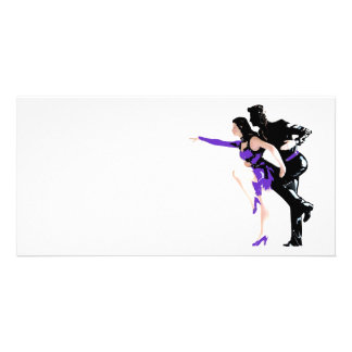 Dancers Card