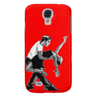 dancers  samsung galaxy s4 covers