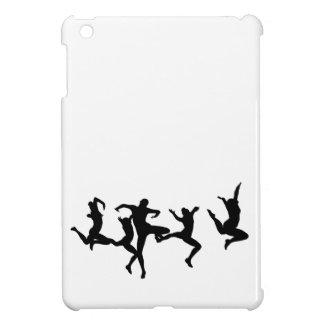 DANCERS COVER FOR THE iPad MINI