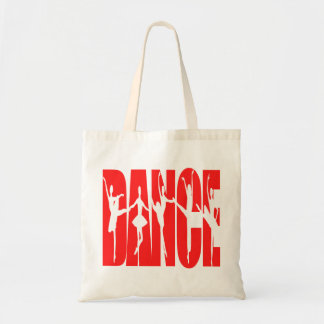 Dancers Dance Bag