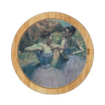 Dancers in Violet Cheese Board