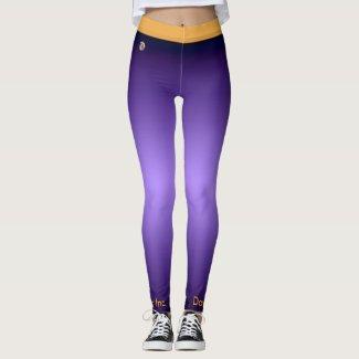 Dancers Inc. Leggings V3