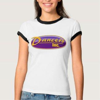 Dancers Inc Official Bella T-Shirt