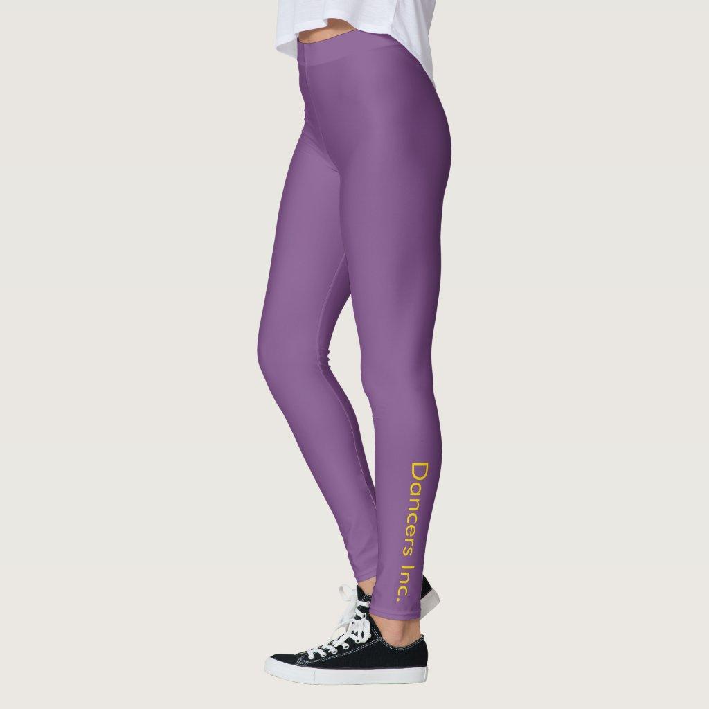Dancers Inc - Subtle Leggings
