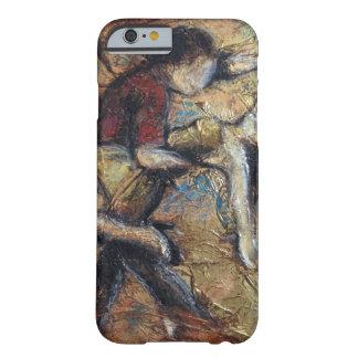 Dancers - iPhone 6 case