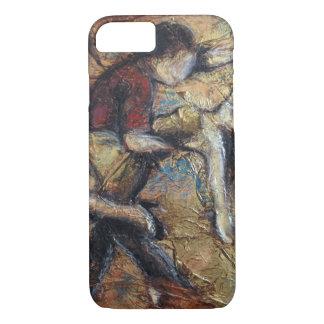 Dancers - iPhone 7 case