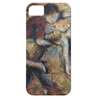 Dancers - iPhone Case