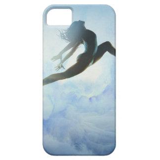 Dancer's Leap iPhone SE/5/5s Case