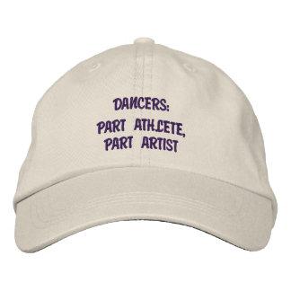Dancers - Personalized Adjustable Hat