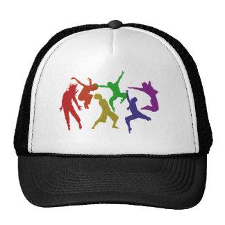 Dancers Truckers Cap Trucker Hat