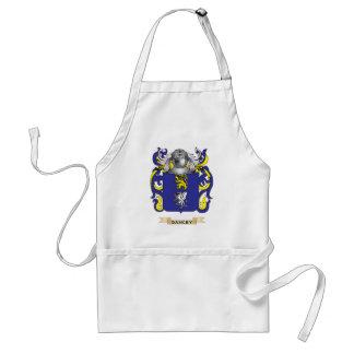 Dancey (Berkshire) Coat of Arms Apron