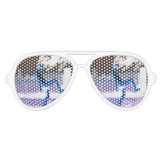 Dancin Boy Party Shades Sunglasses