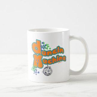 Dancin' Machine Mugs