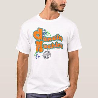Dancin' Machine T-Shirt