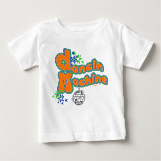 Dancin Machine Tshirts